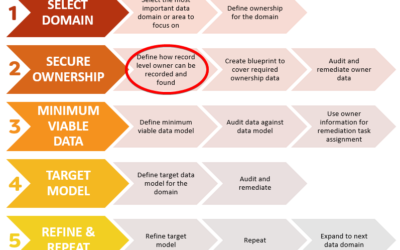Defining Data Ownership