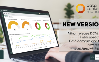 DCM R4.1 is Now Available!