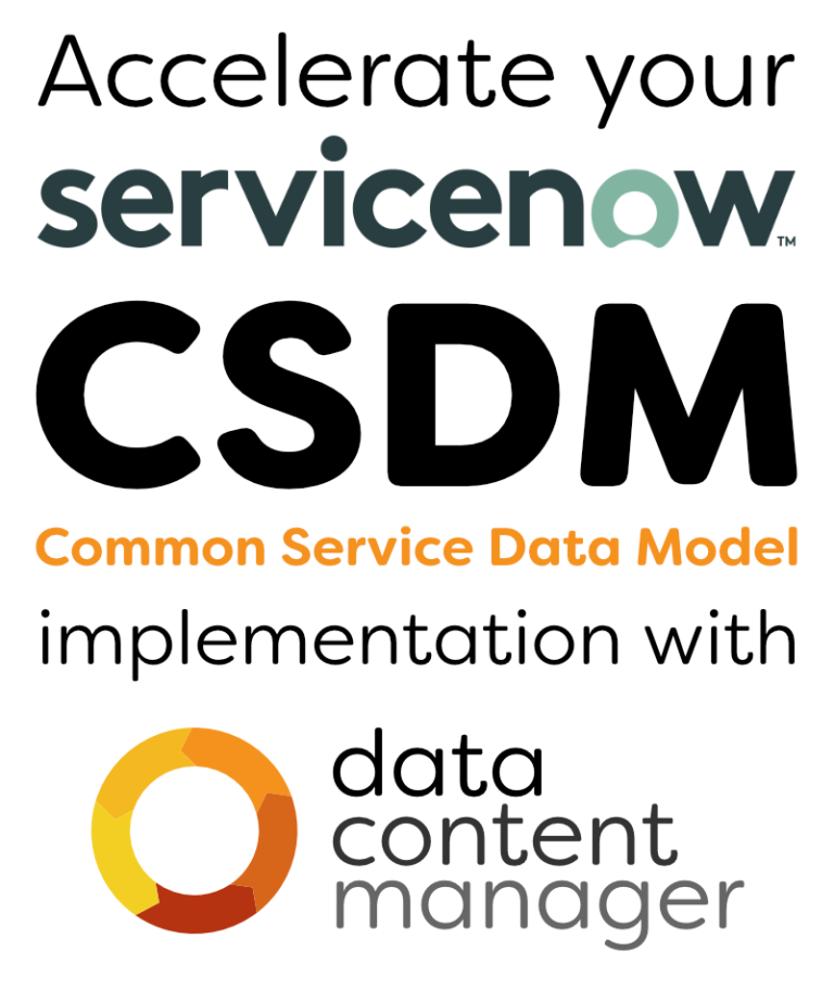 Accelerate CSDM with DCM