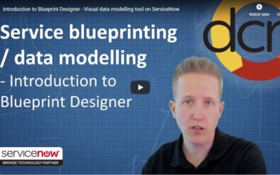 DCM Video: Introduction to Blueprint Designer