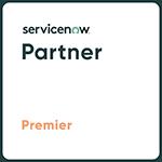 ServiceNow Premier Partner